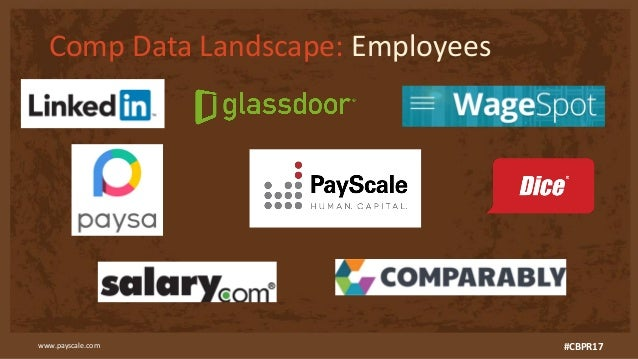 Webinar-How to Find the Perfect Recipe for Compensation Data