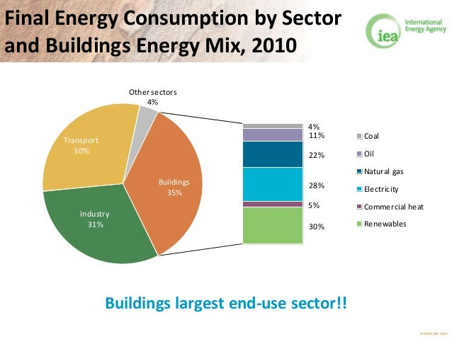 Transition To Sustainable Buildings Clean Energy