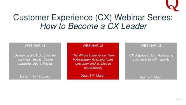 How Volkswagen Australia Fuses Customer and Employee Experiences Slide 2