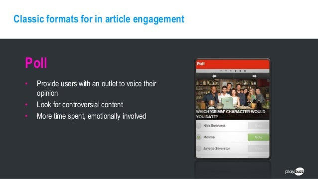 Webinar] How to Use Interactive Elements in Your Articles to Maximiz…