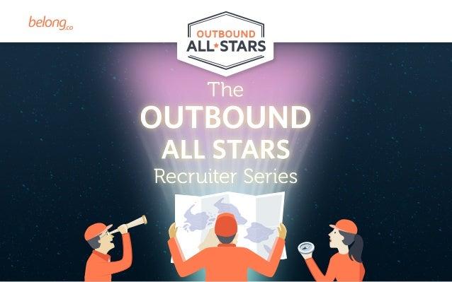 #OutboundAllStars