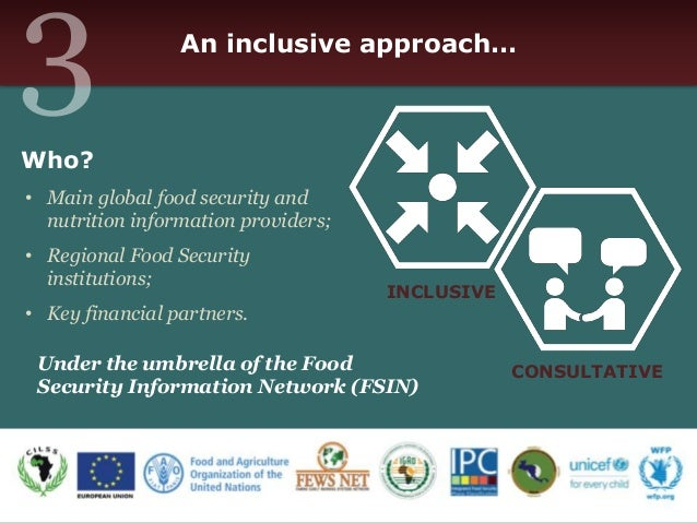 the global food security crisis Global food security: 10 challenges  is moving to center stage in the global struggle for food security  situation is such that we are not looking at a crisis .