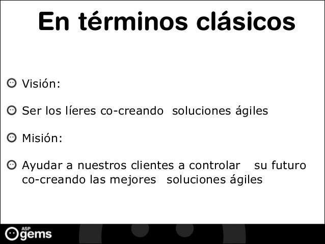 Webinar analitica agil Slide 3