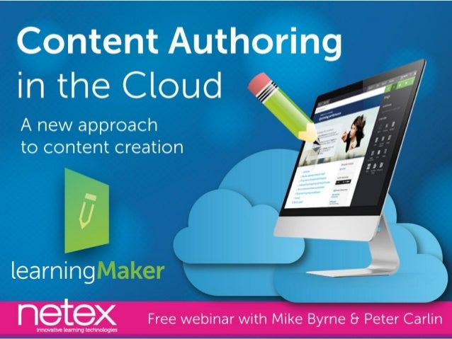 Agenda 1. Introduction 2. Why multi-device? 3. Netex learningMaker and its benefits 4. How does it work? 5. Mobilising you...