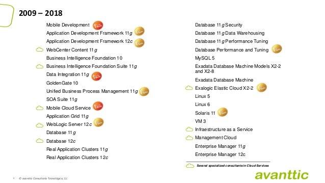 Webinar Movilidad y Chatbot de Oracle (OMCe) Slide 3