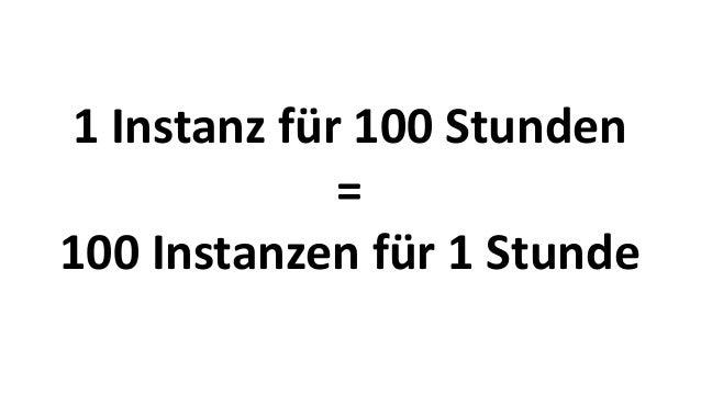 Big Data Webinar (Deutsch)