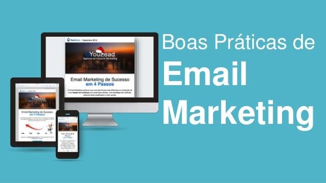 Boas Práticas de Email Marketing