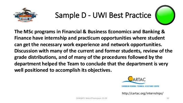 best undergraduate internships
