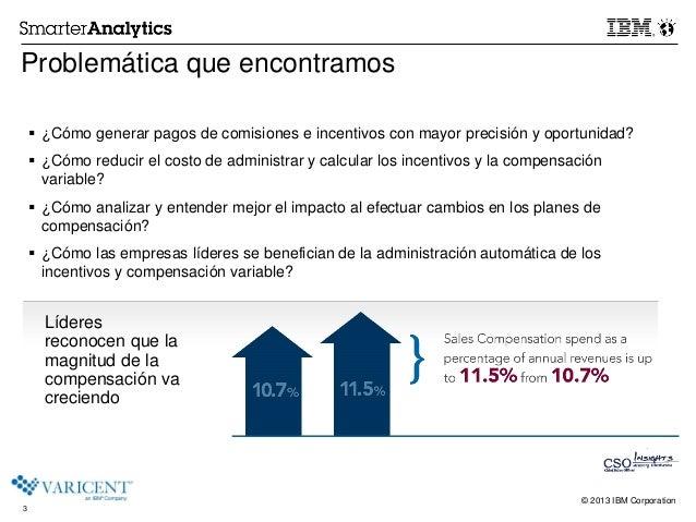 ¿Cómo optimizar la administración del pago de incentivos y la compensación variable? Slide 3