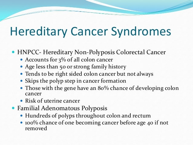 Webinar Colon Cancer Newly Diagnosed
