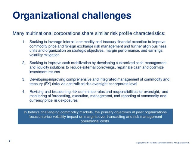 organisational challenges Challenges of organizational change planning and managing change, both cultural and technological, is one of the most challenging elements of a manager's job.