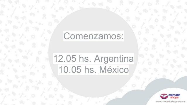 Seminario online cybermonday el buen fin Cyber monday 2016 argentina muebles