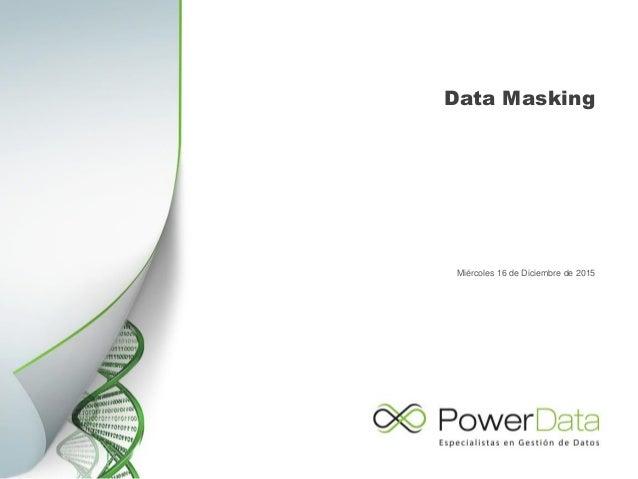 """""""Protege los datos sensibles de tu compañía y cumple las normativas vigentes"""" Slide 2"""
