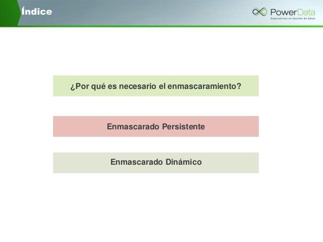 """""""Protege los datos sensibles de tu compañía y cumple las normativas vigentes"""" Slide 3"""