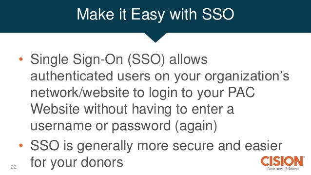 7 Ways to Get the Most Out of Your PAC Website