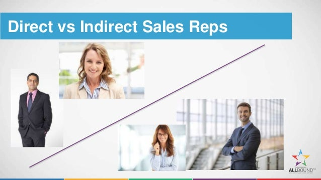 Applying Content Marketing Strategies to Indirect Sales Environments