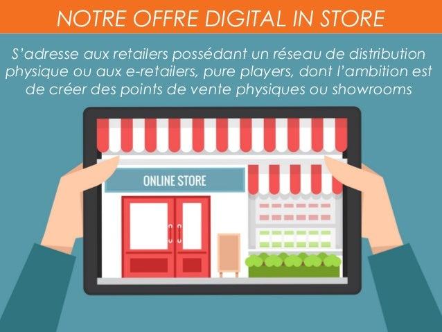 Webinar Digital in Store Slide 2