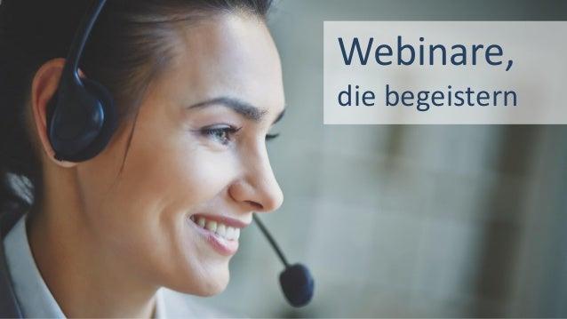 www.webinar-profi.de Webinare, die begeistern