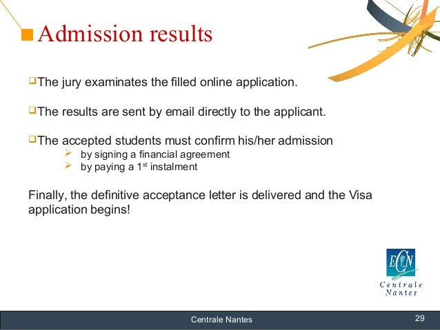 How To Apply For A Student Visa For Studying in France