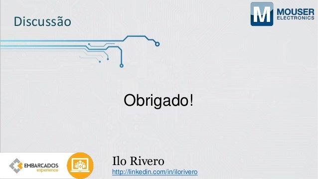 Webinar: Além da IoT