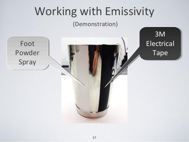 Emissivity Webinar Flir Transcat 03252014
