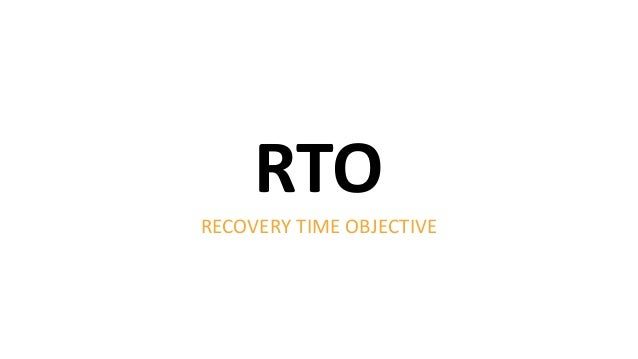 recovery point objective template - webinar aws f r unternehmen teil 3 disaster recovery