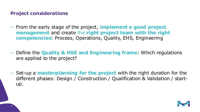 Areas of Consideration Case Study | Case Study Template