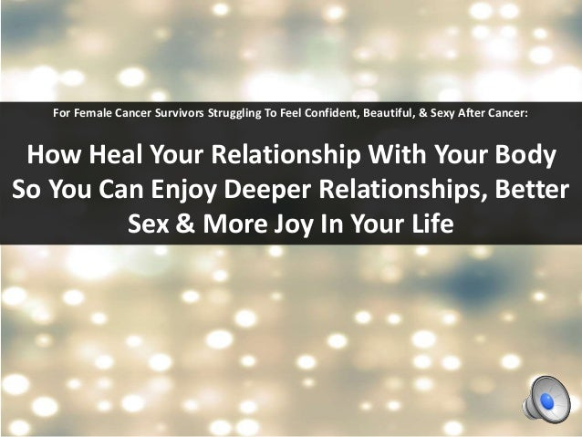 how to heal your relationship