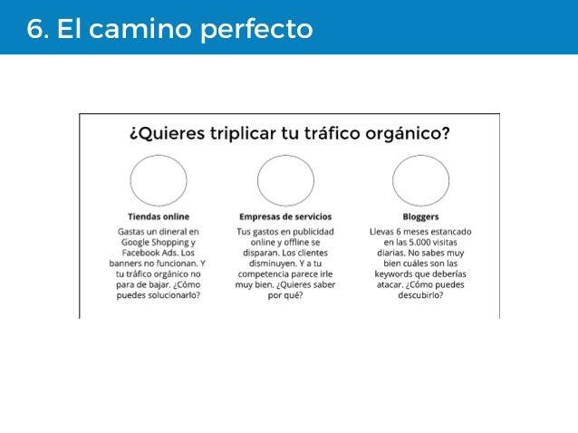 6. El camino perfecto