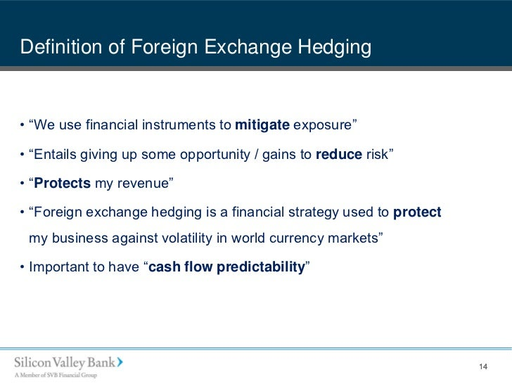 Avoiding Risky Business: FX Hedging Best Practices