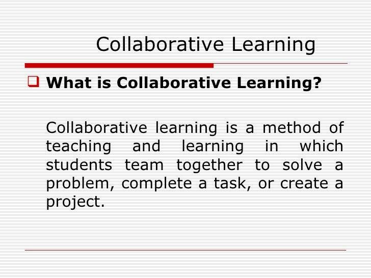 Collaborative Classroom Webinars ~ Webinar