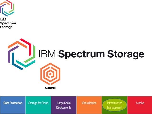 Webinar ibm spectrum storage