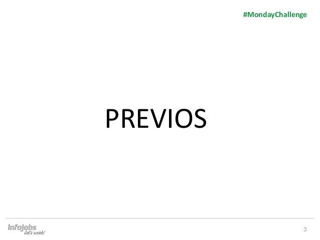 Webinar | Cómo hacer de tu pasión tu profesión Slide 3