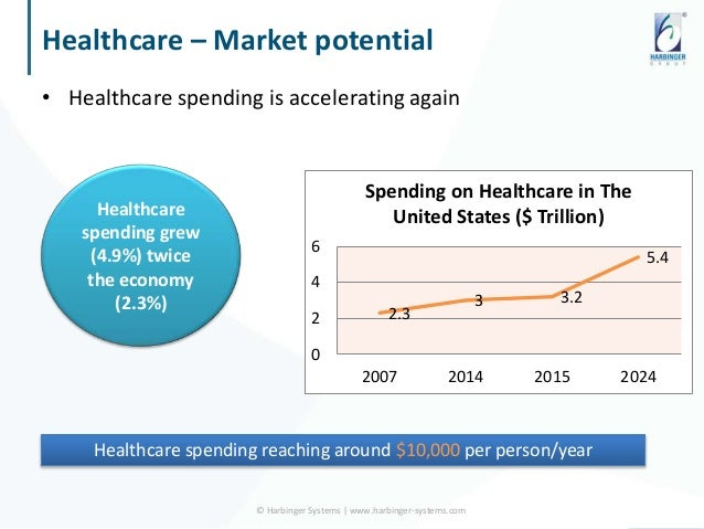 an introduction to the perspective on the healthcare industry of the united states Perspectives on the european health care systems: some  the united states adopt a health care  of the private health care industry to improve.