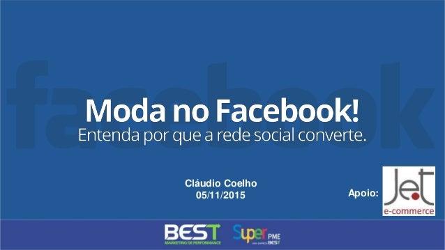 B i g D a t a A t t r i b u t i o n & O m n i - C h a n n e l Apoio: Cláudio Coelho 05/11/2015