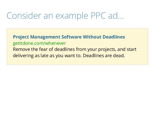 Project Management Software Without Deadlines getitdone.com/whenever Remove the fear of deadlines from your projects, and ...