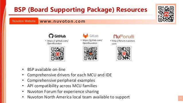 Webinar Gravado: Novas soluções de MCU ARM M0/M4/M23