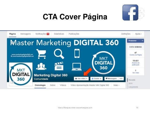 CTA Cover Página Vasco Marques www.vascomarques.com 10