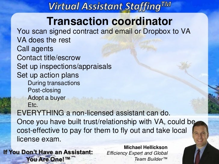 webinar master real estate agents virtual assistant staffing. Black Bedroom Furniture Sets. Home Design Ideas