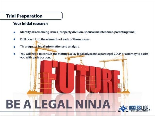Access legal the do it yourself divorce in arizona la 8 trial preparation solutioingenieria Image collections