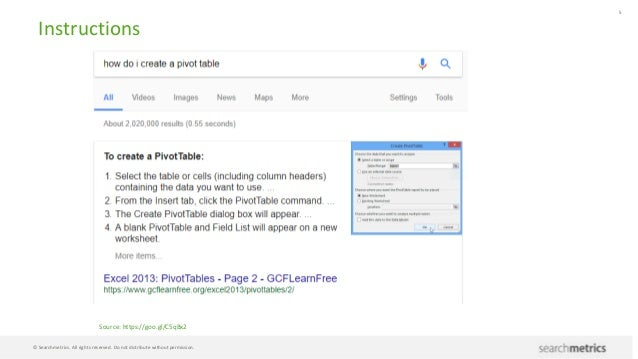 Ok Google How Do I Get Into A Answer Box