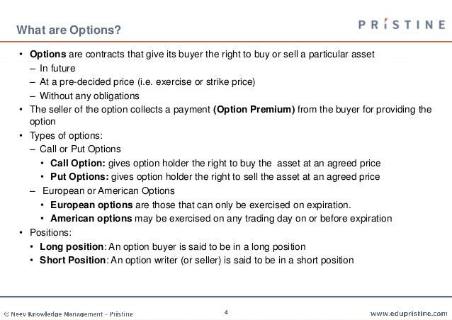 Valuation methods for stock options