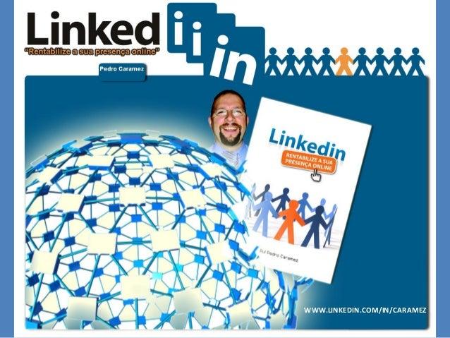 WWW.LINKEDIN.COM/IN/CARAMEZ