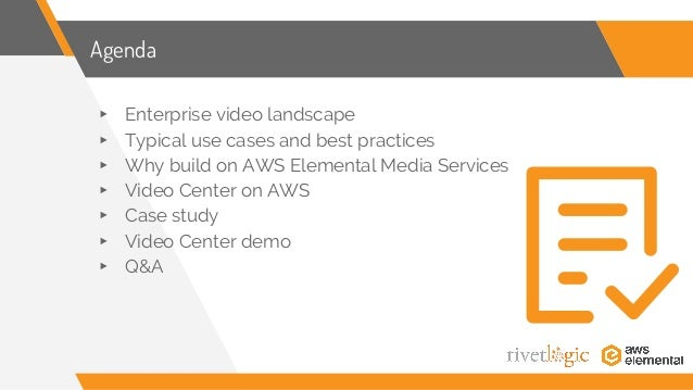 Reimagine Your Video Communications With Video Center on AWS