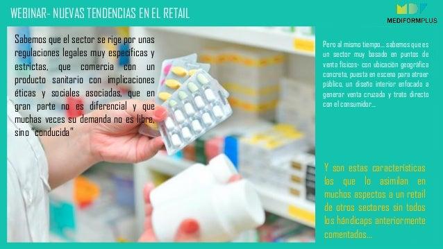 Webinar- Tendencias  Retail  Slide 2