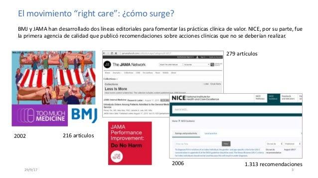 1º Webinar de Gestión Clínica - SOLAGEC - Jordi Varela Slide 3