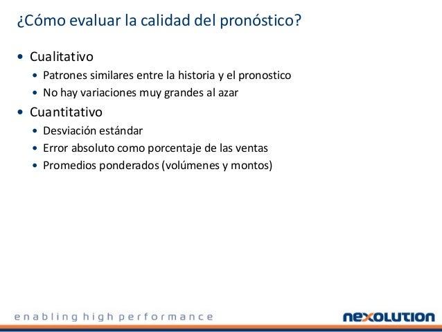 Factores de Exito Horizonte de Tiempo Cultura Participación Modelado Medición del Proceso Riesgo & Incertidumbre