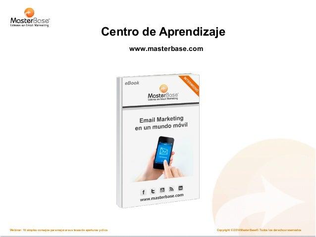 Centro de Preferencia  Beneficios  •Refuerza el marketing de permiso y demuestra  respeto por su lista de contactos  • Per...