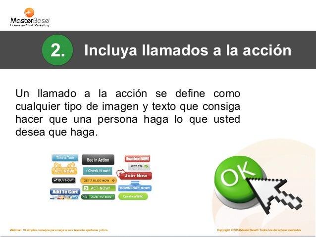 4. Enumere cosas  La enumeración contribuye a  que la información sea más clara  y fácil de asimilar.  Además, aliviana el...