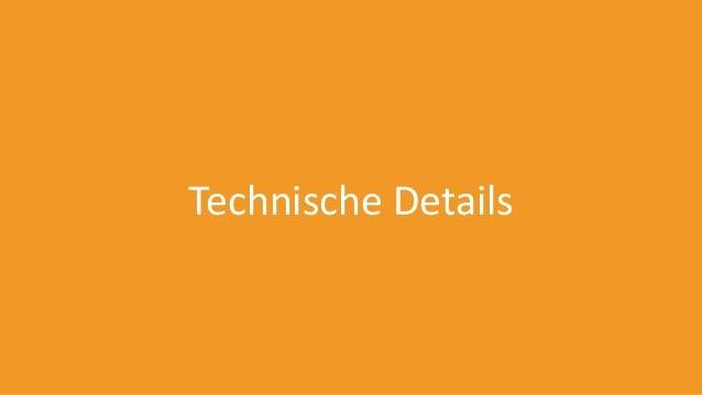 Amazon EC2 Instanzen für SAP Instanztyp (VM)  Cores  Mem  ECU  M1 XLarge  4  15.0  8  M3 XLarge  4  15.0  13  M3 2-XLarge ...